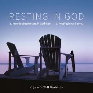 Resting in God Album